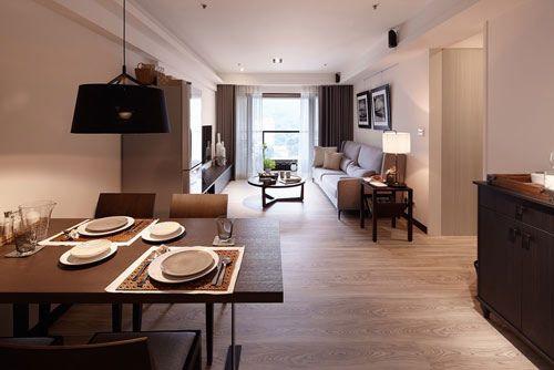 家居 起居室 设计 装修 500_334